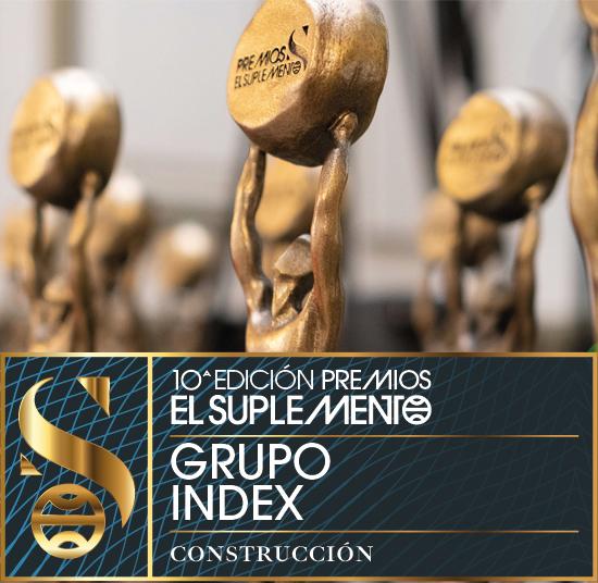 Premios El Suplemento X edición