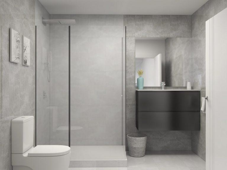 Baño 3 | Sótano