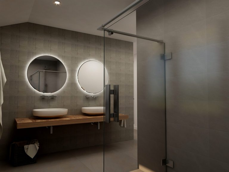 Baño 1 | Planta Primera
