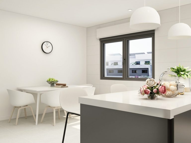 Kitchen | Ground Floor