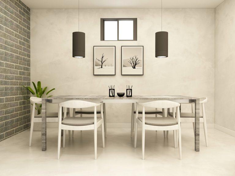 Dining Room | Basement