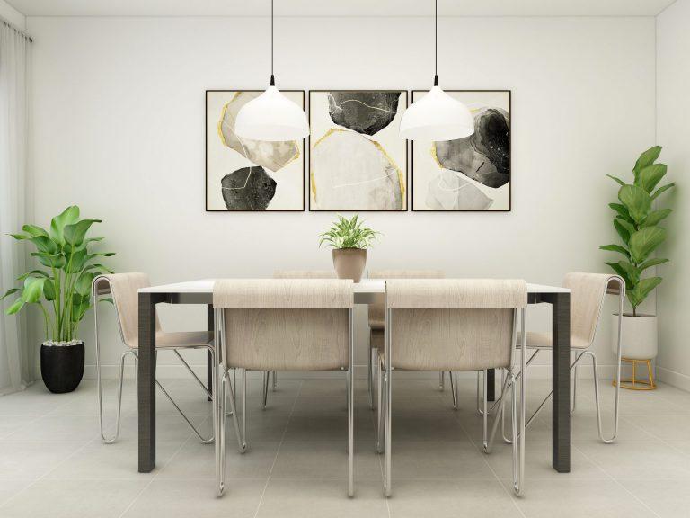 Dining Room | Ground Floor