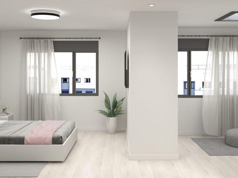 Dormitorio 1 | Planta Baja