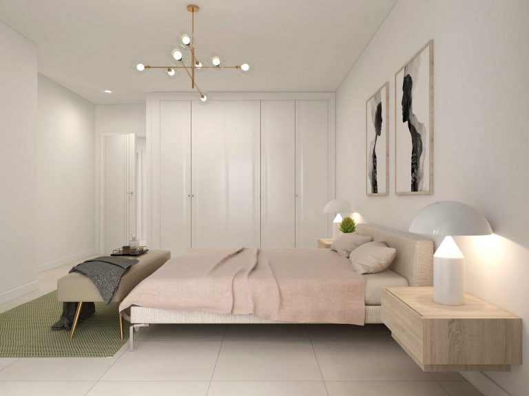 Dormitorio 1 | Planta Primera