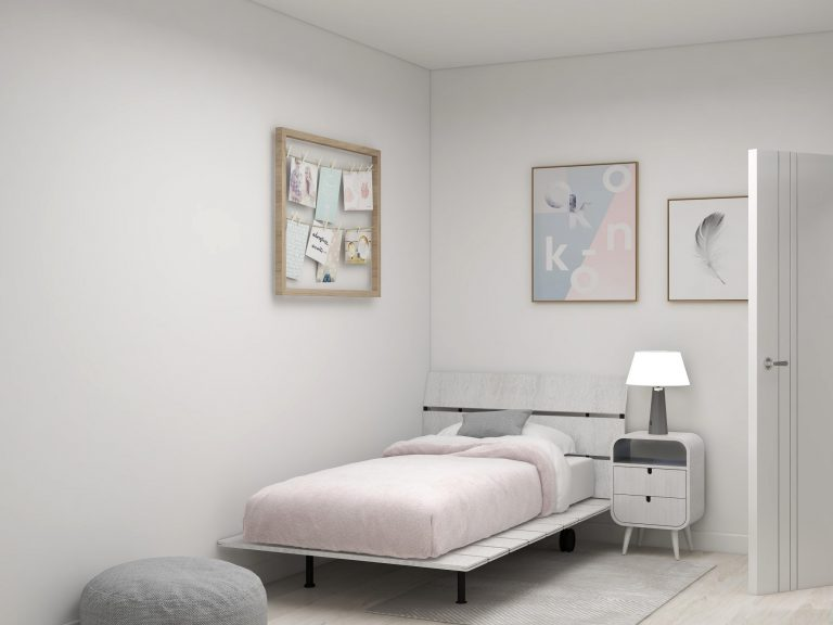 Dormitorio 2 | Planta Baja