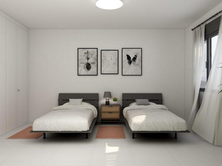Dormitorio 2 | Planta Primera