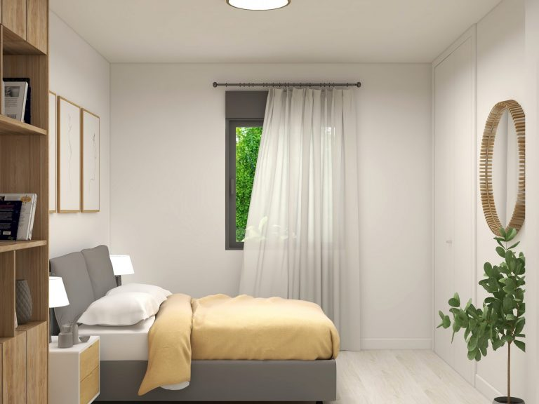 Dormitorio 3 | Planta Baja