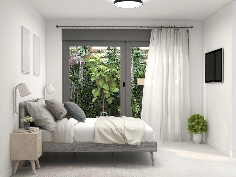 Dormitorio 4 | Sótano