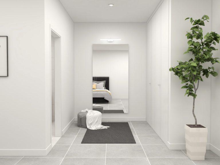 Vestidor Dormitorio 4 | Planta Sótano