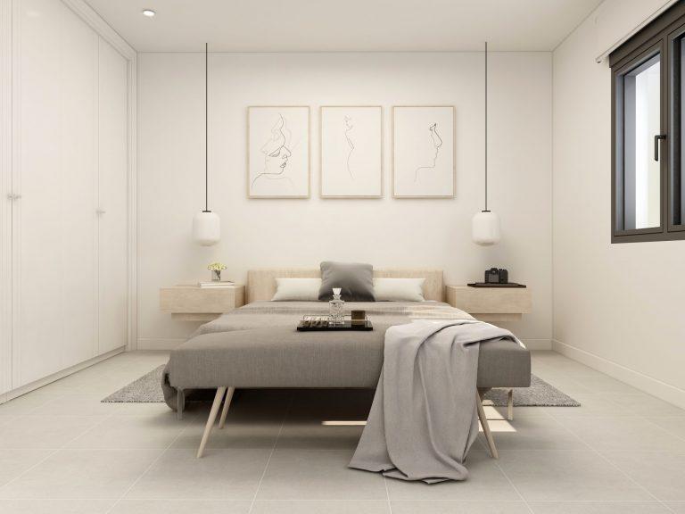 Bedroom 1 | First Floor