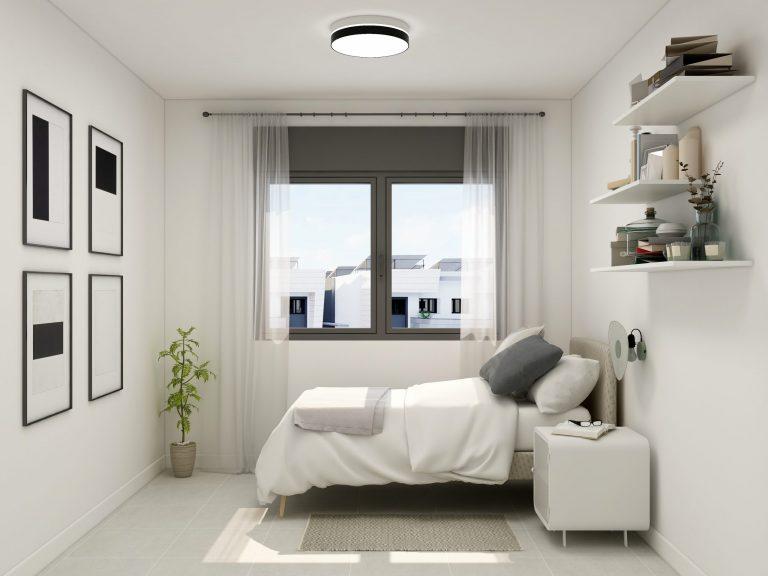Bedroom 2 | First Floor
