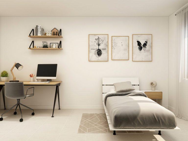 Bedroom 3 | First Floor