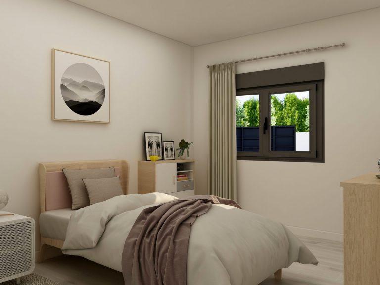 Dormitorio | Planta Baja