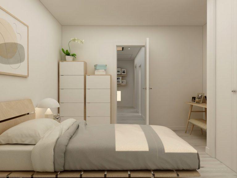 Dormitorio 3 | Planta Primera