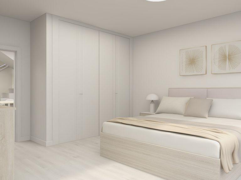 Dormitorio | Sótano