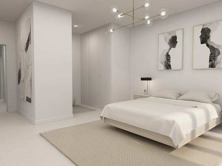 Dormitorio Principal | Planta Primera