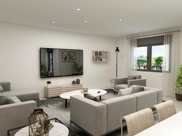 Living Room | Ground Floor