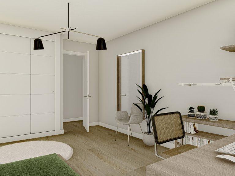 Interior   Tipo 1
